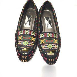 Moottsies Tootsie Women's Shoes Size 7 1/2